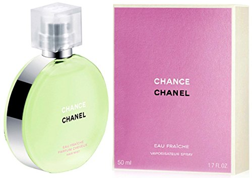 C h a n e l Chance Eau Fraiche Perfume For Women EDT 1.7oz 50ml BRAND NEW SEALED (Perfume Women Chance)