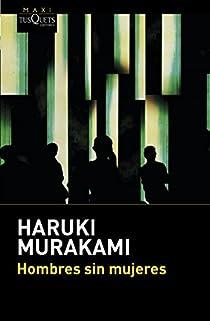Hombres sin mujeres par Murakami