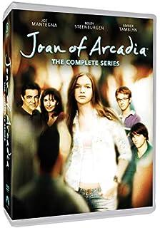 Amazon com: Joan of Arcadia - The First Season: Amber Tamblyn, Joe