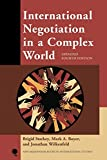 img - for International Negotiation in a Complex World (New Millennium Books in International Studies) book / textbook / text book