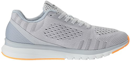 Knit Asteroid Ultimate Smooth Gable Black Spark Run Dust Cloud Print Reebok Fire Grey Shoes Polar Grey Blue Women's Running IqXx7ttw