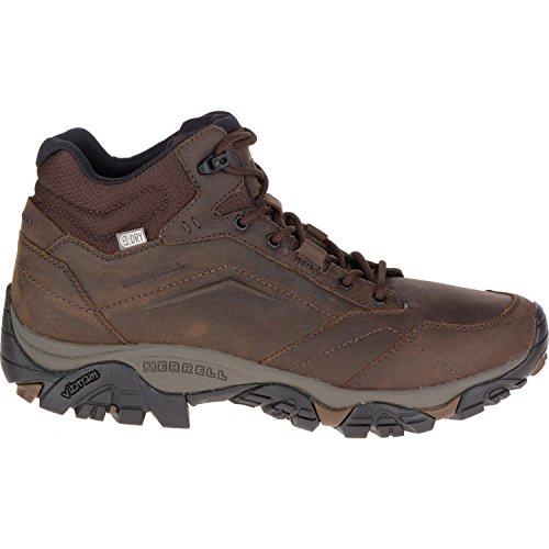 Merrell Moab Venture Mid WTPF Boots UK 12 Dark - Uk Stores Boots