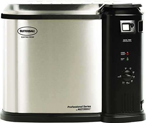 Find Bargain Butterball MB23010618 XL Electric Fryer, Extra-Large