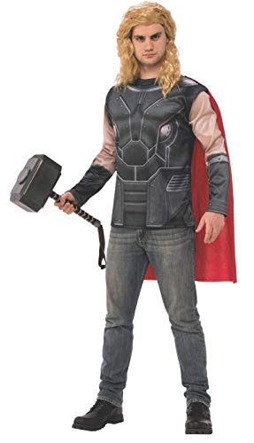 Rubie's Thor: Ragnarok Adult Thor Costume Top, X-Large -
