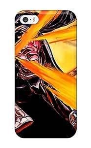 AndrewTeresaCorbitt RaYifgA625CZDdi Protective Case For Iphone 5/5s(gambit X Men )