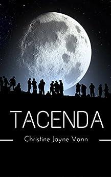 Tacenda by [Vann, Christine]