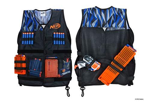 Nerf Elite Tactical Full Body Vest