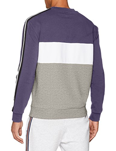Purple Homme New Look bright 50 Pull qStAxwv