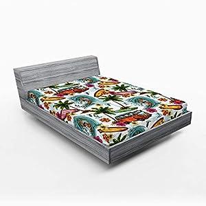 41gUyxmGf1L._SS300_ Surf Bedding Sets & Surf Comforter Sets