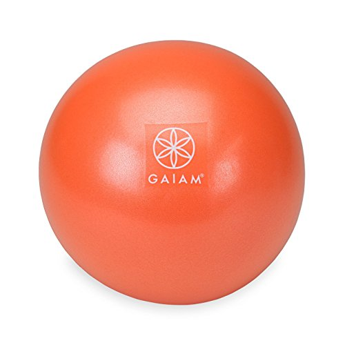 Gaiam Wellbeing Core & Back Strength Ball