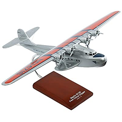 M-130 China Clipper PAA 1/72 Scale Model Airplane