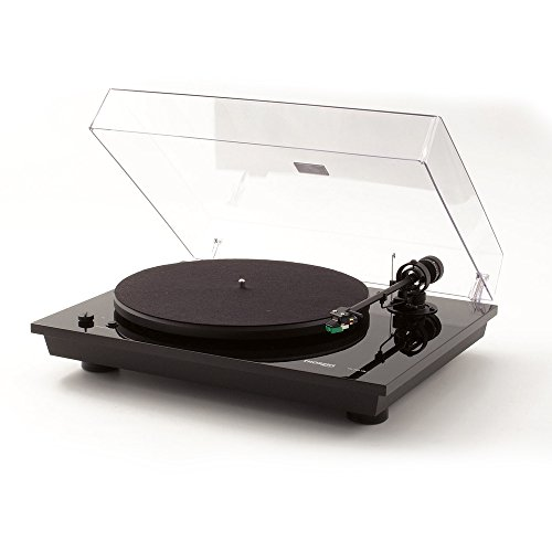 Thorens TD 295 MK IV Turntable in Black with Ortofon for sale  Delivered anywhere in USA