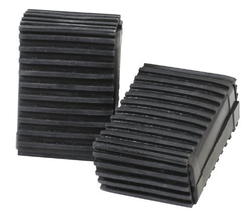 Avenir Pedal Blocks Black