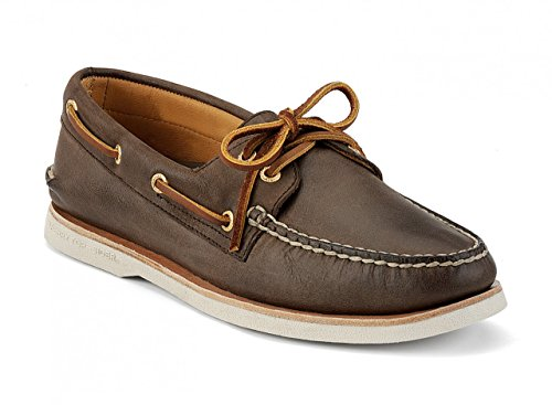 Sperry Top-Sider Chaussures Bateau Cuir Homme A/O Gold Cup 2-eye