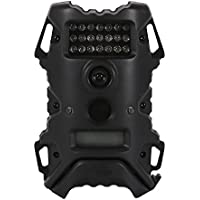 Wildgame Innovations TR8i1-7 Terra 8 Trail Camera-black