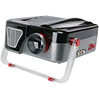Sharper Image Wonderwall Entertainment Projector