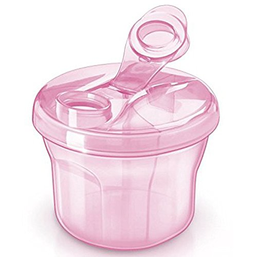 Philips Avent BPA Free Formula Dispenser, Pink