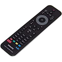 OEM Philips Remote Control Originally Shipped With: HTB3524, HTB3524/F7, HTS3541, HTS3541/F7, HTS3564, HTS3564/F7