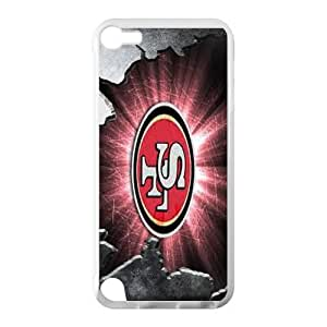 Cool San Francisco 49ers Case For Htc One M9 Cover Cell Phone Cases Cover(Laster Technology)