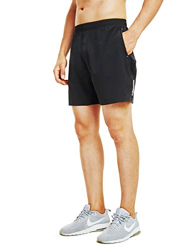 Safort Running Shorts(5″) for Man M