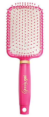 Goody Gelous Grip Heads Down Brush, Paddle
