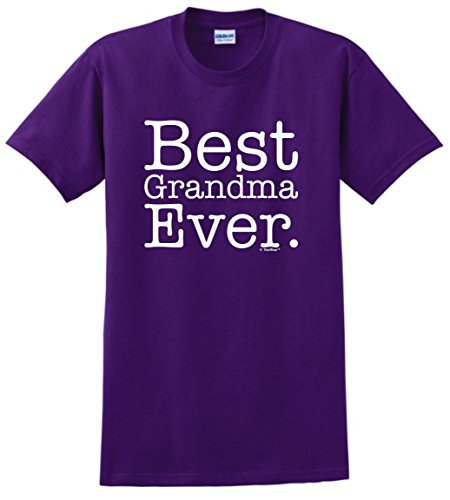Best Grandma Ever Shirt - 10 Colors