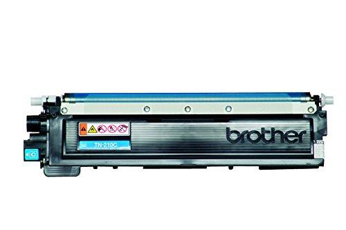 Brother Genuine TN210C Color Cartridge