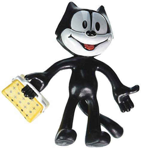NJ Croce Felix The Cat Action Figure