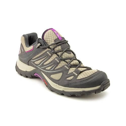 Salomon Women's Ellipse Aero Fast Hiking Shoe