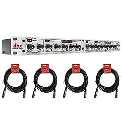 dbx 266xs - Compressor/Gate with (4) XLR...