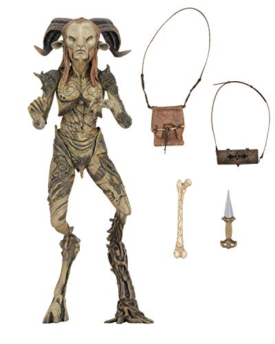 (NECA - Guillermo Del Toro Signature Collection - 7
