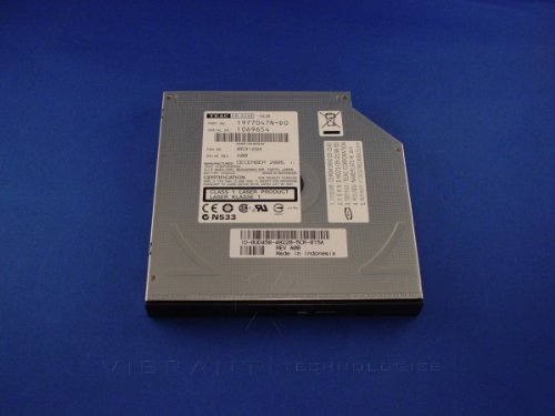 1850 Server - DELL POWEREDGE 1850/1950/ 2650 Teac 24x CD ROM UD458