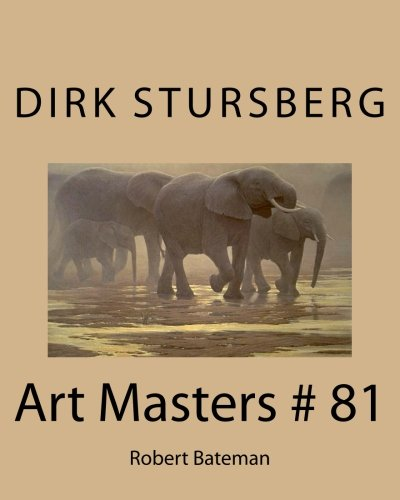 Art Masters # 81: Robert Bateman (Volume 81) pdf