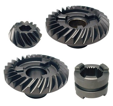 OMC AND JOHNSON COMPLETE LOWER GEAR SET & CLUTCH | GLM Part Number: 22630; Sierra Part Number: 18-2221; OMC Part Number: 986979