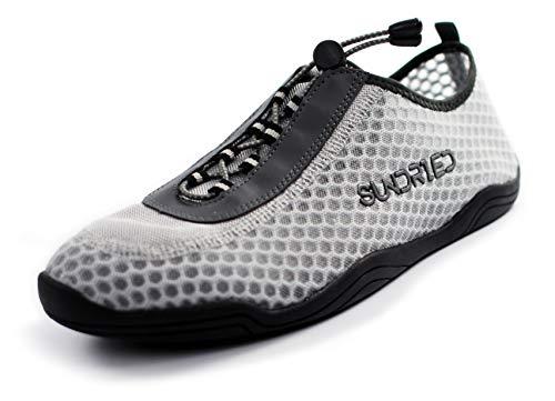 Gris Del Yoga Entrenadores De Sundried Gimnasio Zapatos Atléticos Para Barefoot Super Ligero Mujeres El Funcionamiento Saltarse AqBcZcW