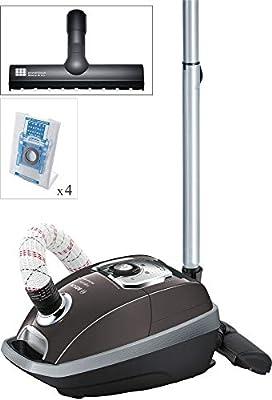 Bosch BGL8507 - Aspiradora (750 W, Aspiradora cilíndrica, Secar ...