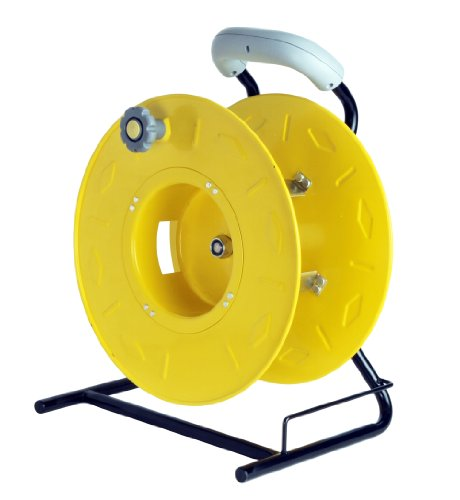 Alert Stamping 7100CC Professional Wind-Up Reel