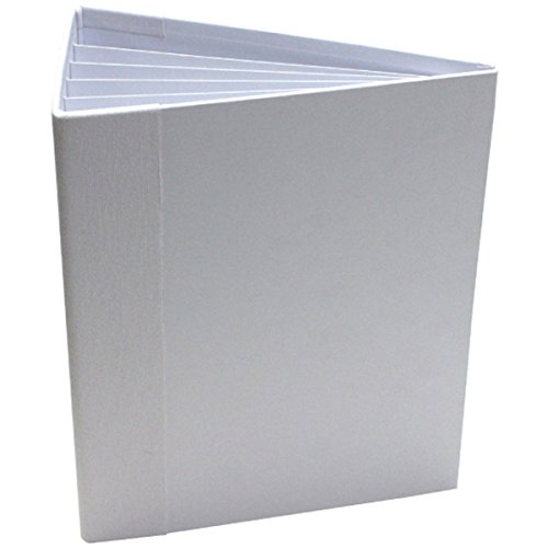 Heartfelt Creations 3D Flip Fold Album, Multi-Colour, 17.78 x 23.11 x 3.3 cm ()