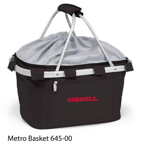 DDI 1481738 Cornell University Metro Basket Case Of 2 by Picnic Time