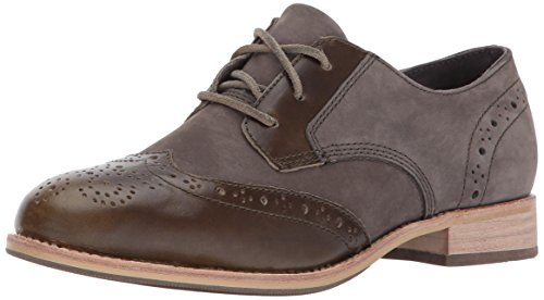 Caterpillar Women's Reegan Ii Wingtip Dress Oxford Olive big sale for sale free shipping really outlet store cheap price m4PtslPCi