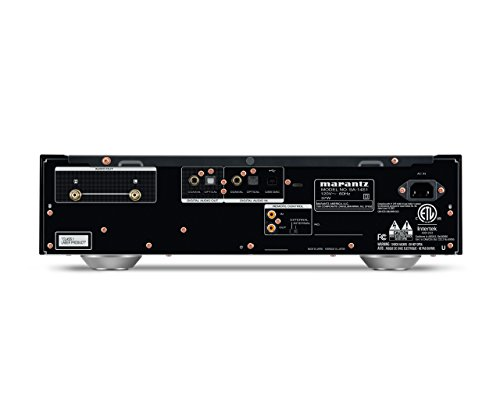 Marantz SA-14S1 Reference Super Audio CD Player (Black)