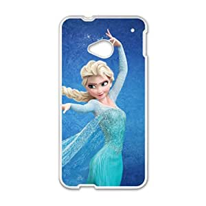 Frozen Princess Elsa Cell Phone Case for HTC One M7