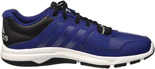 adidas Gym Warrior .2, Zapatillas de Deporte para Hombre Varios Colores (Tinuni / Tinuni / Negbas)