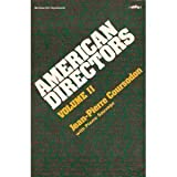 American Directors, J. P. Coursodon and Pierre Sauvage, 0070132623