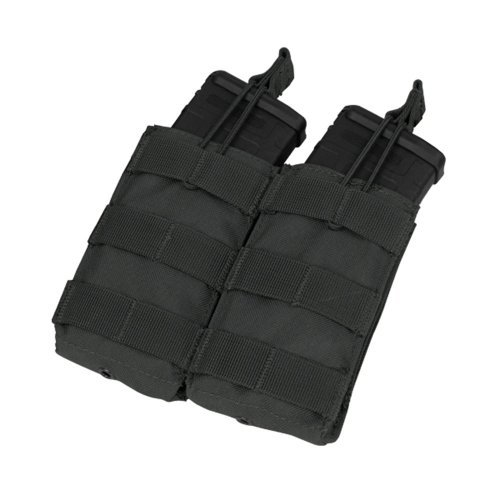 Condor MA19 Double Open Top Mag Pouch (Magazine Rifle Pouch)