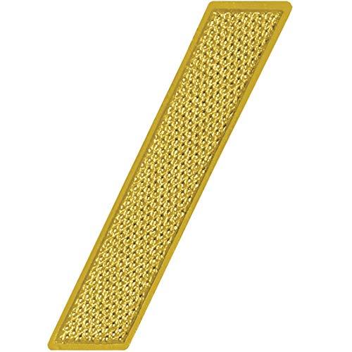 (Simba Cal Gold Large Service Bar Chenille Lapel Pin (5-Pack))