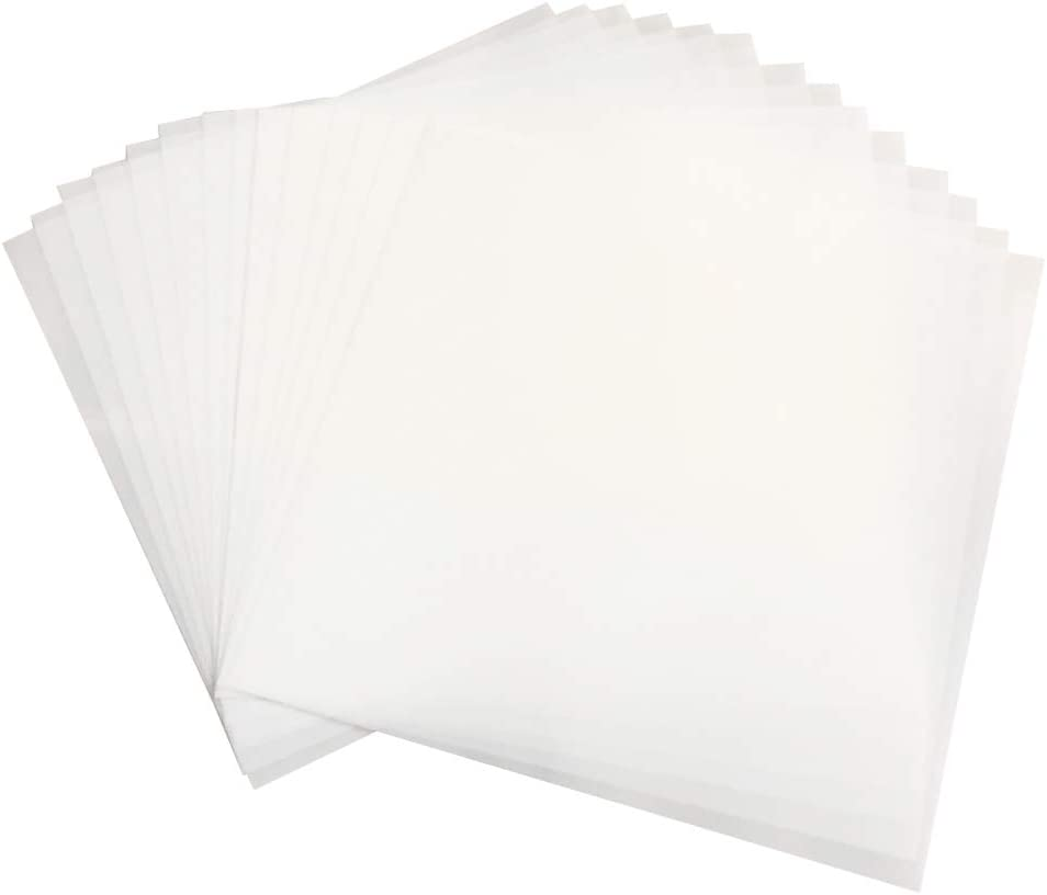 26pcs 7mil Blank Stencil Material, 12 x 12inch Blank PET Templates Stencil Sheets- Make Your own Stencil