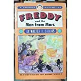 Freddy and the Men from Mars, Walter R. Brooks, 0394888871