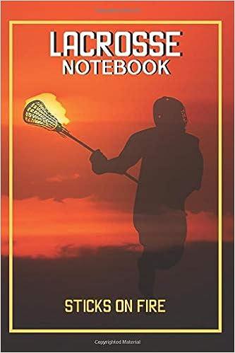 Lacrosse Notebook
