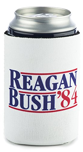 reagan bush mug - 7
